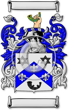 Rosales Family Crest