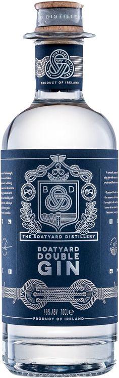 Boatyard Distillery - Enniskillen
