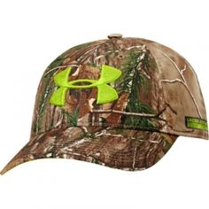 Find the Under Armour Men s Scent Control Hat - Realtree AP-Xtra by Under  Armour 5b216e6c9167