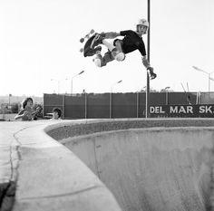 Tony Hawk Skateboarding Photo Del Mar Skate Ranch By Grant Brittain Tony Hawk, Skateboard Photos, Skate Photos, Ranch, Sea Angling, Old School Skateboards, History Of Photography, California Love, Salt And Water