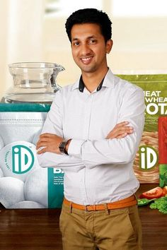 #iDFreshFood Launches Independence Day Campaign With a Clarion Call to Unite India