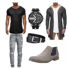 www.outfitsoftheinternet.com Viele Outfits jeder Jahreszeit für trendbewusste Männer. Das Outfit und viele mehr kannst du über Amazon nachshoppen: http://outfitsoftheinternet.com/index.php/f11/
