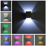 Wall+Light+LED+Modern+Assorted+Light+Colors+–+USD+$+12.30