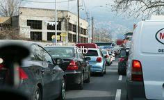 Κυκλοφοριακό χάος…