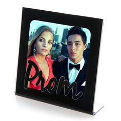 """Prom"" Perfection Frame-Prom Favors"