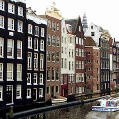 Amsterdam/ Holland Amsterdam Holland, Multi Story Building, Destinations, Viajes