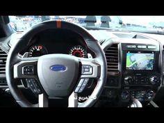 """فورد رابتر 2017 بالتطويرات الجديدة """"تقرير ومواصفات"""" Ford F-150 Raptor"""