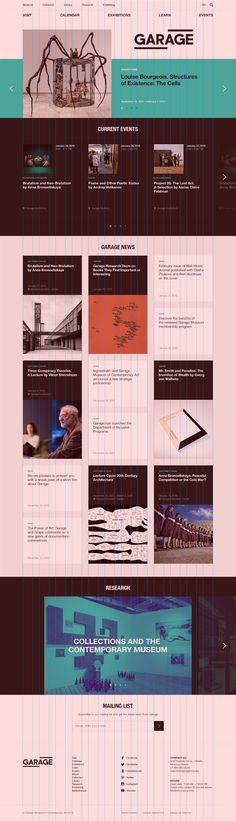 png by Charmer Website Layout, Web Layout, Layout Design, Creative Web Design, Web Ui Design, Grid Layouts, Web Design Inspiration, Design Ideas, Ui Web
