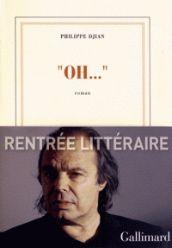 Philippe Djian a eu le Prix Interallié ! Notre conseil de lecture ici.