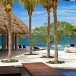 Serene, magical Casa Majani, is the perfect home base for your Punta Mita Resort vacation.