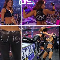Remember that time I flawlessly kicked the asses of #laycool at #wrestlemania 27?? Well, the ring attire I wore to kick said asses goes up for auction tonight! Portion of the proceeds will be going to @lymphomacanada - a cause I hold close to my heart after my mother battled & beat #hodgkinslymphoma a couple years back.  Check out www.trishstratus.com for details, link in bio! Happy bidding! #ebayauction #happybidding #ownit #stratusfaction #ringattire #flawless #brunettemafia #snooki