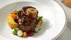 Bouchon Bistro - Las Vegas - Thomas Keller... $$$$, better for lunch.