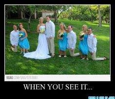 WHEN U SEE IT!! lol love these