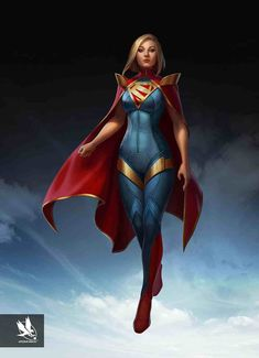 Supergirl.jpg (1296×1790)