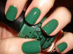 """""""OPI Don't Mess with OPI"""" nail polish"""