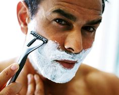 mens grooming shaving tips