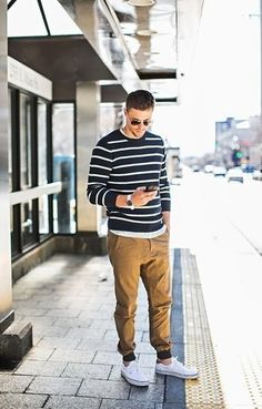 Your Personal Stylist For Free | Men's Fashion