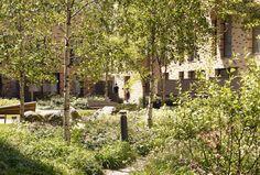 0-courtyard-Townshend-Landscape-Architects « Landscape Architecture Works | Landezine