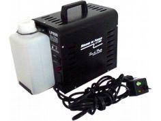 O PREÇO CAIU! Máquina de Fumaça 600W LP600 Luz de Prata + Fluido: de R$ 183,90 por R$ 178,90 em http://www.aririu.com.br/maquina-fumaca-600w-lp600-luz-de-prata-fluido-de-fumaca_159xJM