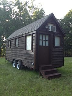 8×20 Martin House To Go For Sale: $10,000 (SOLD)