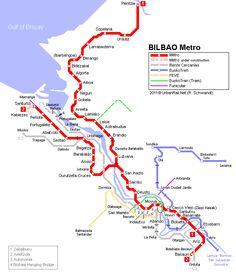 Metr de Delhi Subway map