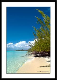 $150. Stocking Island Coastline, Exumas. The Exuma chain of the Bahama Islands consists of 365 cays and islands stretching over 120 miles. One of the Out Islands, the chain is known for its turquoise water, gorgeous beaches and natural harbors.