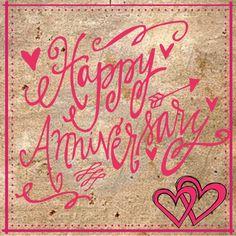 Happy Anniversary To My Husband, Anniversary Wishes For Friends, Happy Wedding Anniversary Wishes, Happy Birthday Wishes Cards, Anniversary Greetings, Happy Wedding Day, Birthday Wishes Quotes, Happy Birthday Sister, Happy Birthday Funny