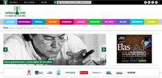 """No dia 13 de março uma nova estrutura surge oCatraca Livre- páginacom mais de 2 milhões de visitas por mês e 1,4 milhão de fãs no Facebook. Além de layout - que traz mais facilidade de navegação para o usuário -, as principais novidades são a geolocalização e a versão para dispositivos móveis.O leitor, de...<br /><a class=""""more-link"""" href=""""https://catracalivre.com.br/geral/o-catraca/indicacao/conheca-o-novo-catraca-livre/"""">Continue lendo »</a>"""