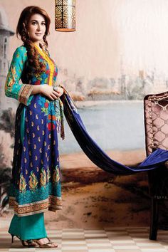 Summer Dress Pakistani fashion 2012, cultural/ethnic styling