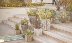 Art with Nature | Soho Desert House | Coachella | Merv Griffin Estate | Found Vintage Rentals