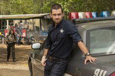Anthony Starr - Banshee, Season 3