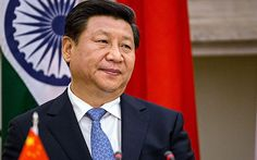 China's President Warns Against Religious Infiltration.