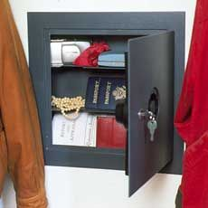 Wall Safes For Homes in-wall safes / hidden gun safesinvisivault®.. are not
