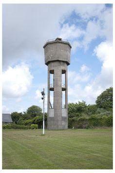 Water Towers of Ireland