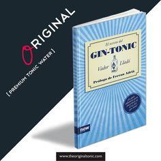 """...el libro de Vador Lladó, """"El Secreto del Gin-Tonic"""", con prólogo de Ferran Adriá"""