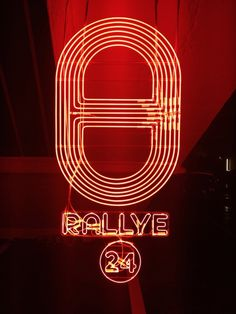Rallye 24_launch_neon logo