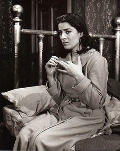 Irene Papas, Zorba The Greek, Cinema, Katharine Hepburn, Best Actress, Feature Film, Hollywood, Greece, Singer