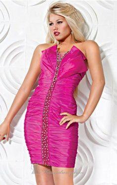 ruched fitted dress jovani prom Jovani 171993 Dress
