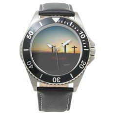 Paid Wristwatch