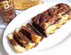 Double Chocolate Cheesecake Bananenbrot