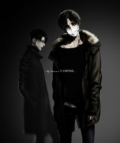 Levi x Eren by Idea
