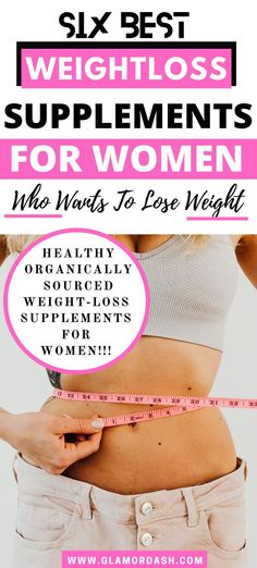 Maintaining a healthy weight array is every woman's dream, but holding it up for most ladies is a major problem. If you fall among the categories of women who want to lose weight, here is recommendable weight loss supplements for women who are infatuated about weight loss. check it out... #weightlosssupplementsforwomen #weightlosstips #womenhealthcare #healthandwellbeing #weightlosssupplements