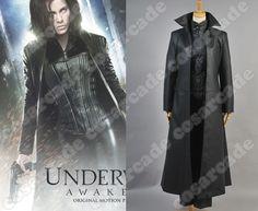 Underworld Selene Leather Cosplay Costume Whole Set