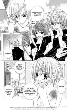 Uwasa no Midori-Kun 20 Page 24