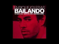 Enrique Iglesias - Bailando (English) ft. Sean Paul, Descemer Bueno & Gente De Zona - YouTube