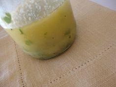 As Minhas Receitas: Back to Basic #9 - Molho para Saladas