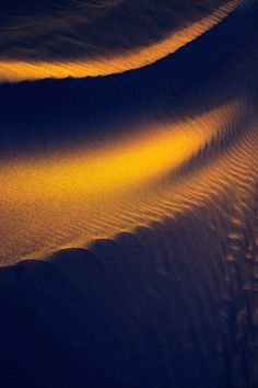 Hypnotic Sand Waves Photography Series – Fubiz Media