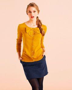 rebequita amarilla