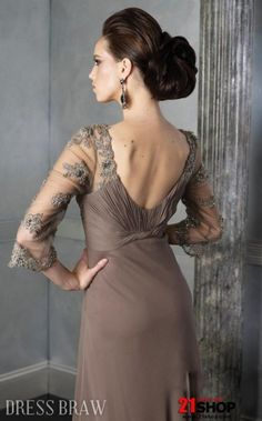 bohemian mother of the bride | ... Empire Sweetheart Floor-Length Mother of the Bride Dresses 3E0150