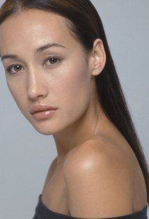 Maggie Q - Nikita - actress